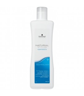 Schwarzkopf Natural styling Neutraliser+ (1000ml)