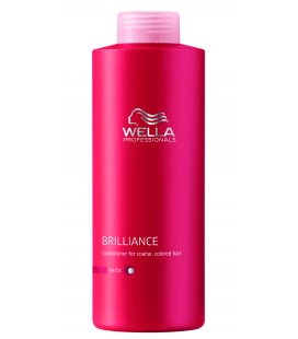 Brilliance Conditioner voor weerbarstig haar 1000ml