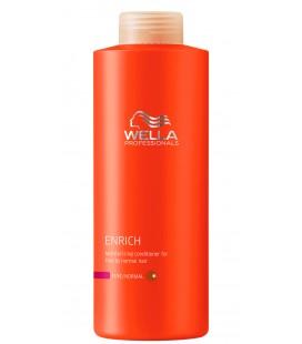 Enrich Hydraterende Conditioner voor fijn/normaal haar 1000ml