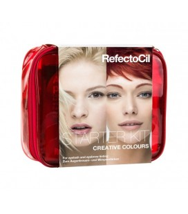 Refectocil Starter Kit Creative Color