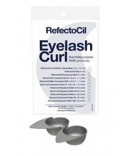 Refectocil Eyelash Curl Mini Dish 2 Stuks