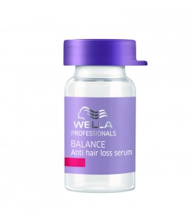 Balance Anti Hair Loss Serum 8 x 6ml