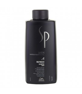 Wella SP Refresh Shampoo 1000ml
