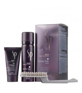 Wella SP Gradual Tone Black 60+30ml
