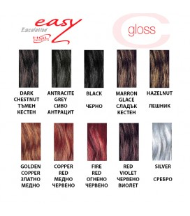 Lisap C-Gloss 175ml