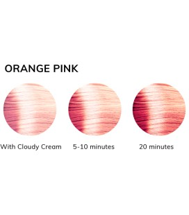 Lisaplex™ Pastel Color Orange Pink