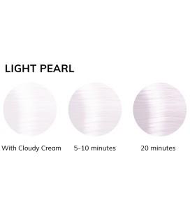 Lisaplex™ Pastel Color Light Pearl