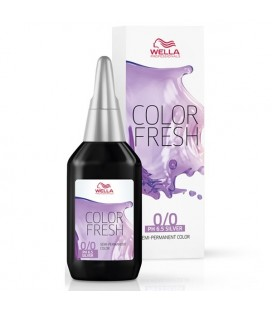 Wella Color Fresh Silver (75ml)
