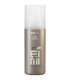 Wella EIMI Shape Me Liquid Gel 150ml