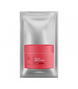 Wella Invigo Color Brilliance  Masker Coarse 15ml