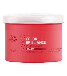 Wella Invigo Color Brilliance Masker Coarse 500ml