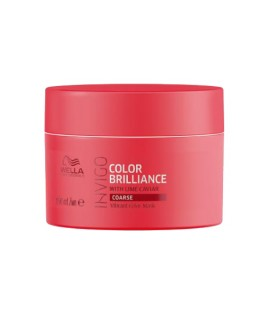 Wella Invigo Color Brilliance Masker Coarse 150ml