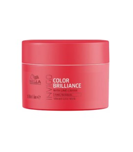 Wella Invigo Color Brilliance Masker Fine/Normal 150ml