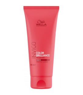 Wella Invigo Color Brilliance Conditioner Coarse 200ml