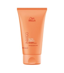 Wella Invigo Nutri-Enrich Express Masker 150ml
