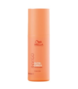 Wella Invigo Nutri-Enrich Wonder Balm Leave-in 150ml