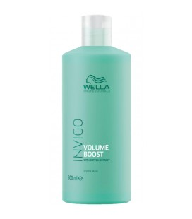 Wella Invigo Volume Boost Crystal Masker 500ml