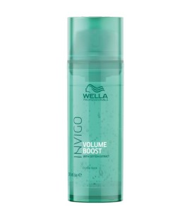 Wella Invigo Volume Boost Crystal Masker 145ml