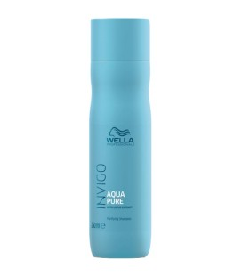 Wella Invigo Balance Pure Purifying Shampoo 250ml