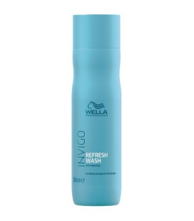 Wella Invigo Balance Refresh Wash Shampoo 250ml