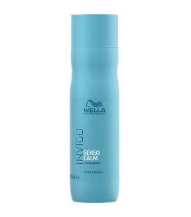 Wella Invigo Balance Sensitive Calm Shampoo 250ml