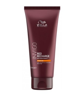 Wella Invigo Color Recharge Warm Red Conditioner 200ml