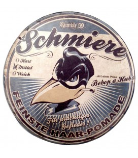 Rumble59 Schmiere Pomade mittel 140g