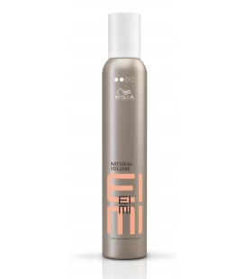 Volume Natural Volume Mousse 300ml