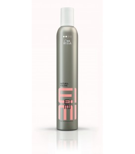 Volume Natural Volume Mousse 500ml