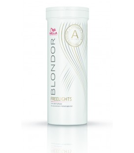 Wella BLONDOR FREELIGHTS 400Gml