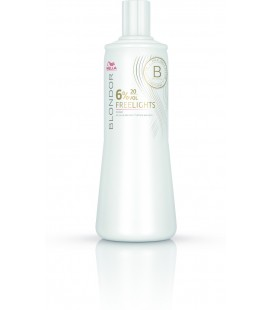 Wella BLONDOR FREELIGHTS EMULSION 1000MLml