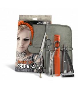 """Jaguar Schaar Set Get Ready 5.5"""" Basic Relax LEFT"""