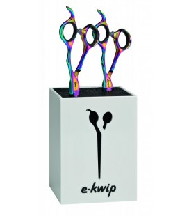 E-kwip Schaar Set Education Color 5.5""