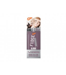 Fudge Colour Conditioner Blond Display 12 x 25 ml