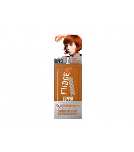 Fudge Colour Conditioner Copper Display 12 x 25 ml