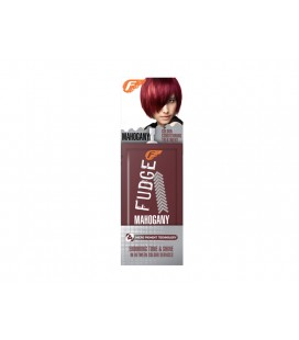 Fudge Colour Conditioner Mahogany Display 12 x 25 ml