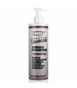 Fudge Colour Cocktail Mahogany 500ml