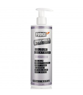Fudge Colour Cocktail Blonde 500ml