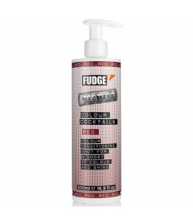 Fudge Colour Cocktail Red 500ml