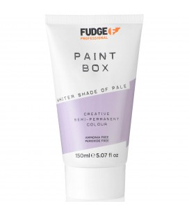Fudge Paintbox Whiter Shade of Pale 150