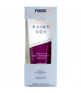 Fudge Paintbox Raspberry Baret 75ml