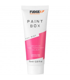 Fudge Paintbox Pink Riot 75ml