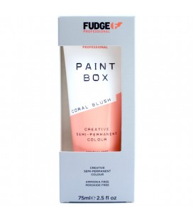 Fudge Paintbox Coral Blush 75ml