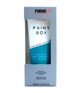 Fudge Paintbox Turqoise Days 75ml