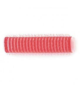 Comair Zelfklevende Rollers Rood Ø 13mm