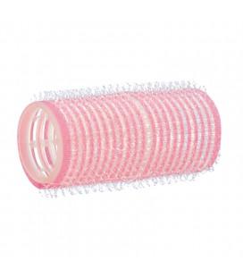 Comair Zelfklevende Rollers Roze Ø 25mm