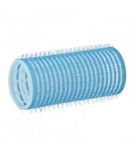 Comair Zelfklevende Rollers Lichtblauw Ø 28mm