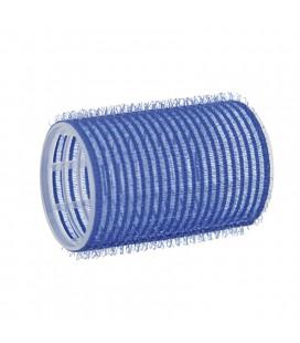 Comair Zelfklevende Rollers Donkerblauw Ø 40mm