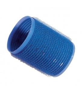 Comair Zelfklevende Rollers Jumbo Donkerblauw Ø 51mm