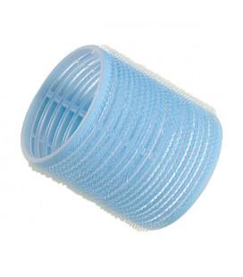 Comair Zelfklevende Rollers Jumbo Lichtblauw Ø 56mm